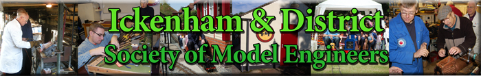 Ickenham & District Society of Model Engineers